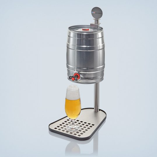 Party keg stand For all 5l standard kegs